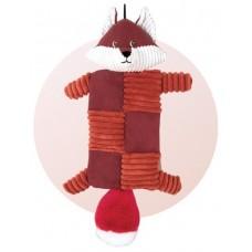 Igrača lisica iz jute - 44cm