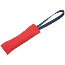 Klobasa - aport iz jute - 20cm