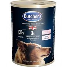 BUTCHERS BEAUTY  losos 400g