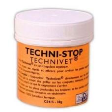 TECHNI-STOP za zaustavljanje krvavitev - 30g