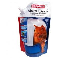 Multi-Fresh za mačje stranišče - 400g