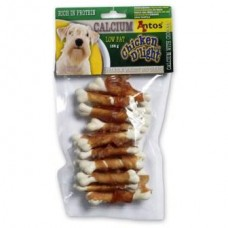 Antos Chicken D'light  Calcium - 100g