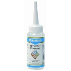 Verminex kapljice - 50ml