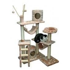 Mačje drevo CREATIV 150 cm
