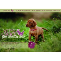 VET'S CHOICE grain free PUPPY  losos - 2kg
