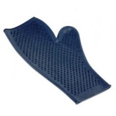 Gumi krtača - rokavica