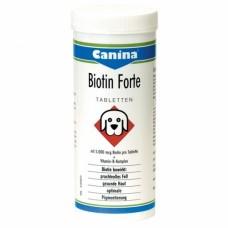 Canina BIOTIN FORTE - 200g