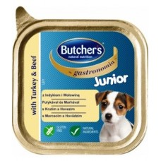 BUTCHERS JUNIOR PATE puran & govedina 150g
