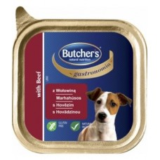 BUTCHERS pate govedina 150g