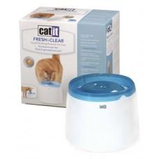 Fontana - napajalnik za manjše pse in mačke 2L