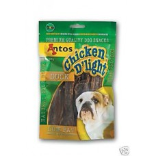 Antos Chicken D`light Duck - 100 g