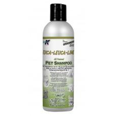 Double K  Euca Leuca Lime šampon - 0,24l