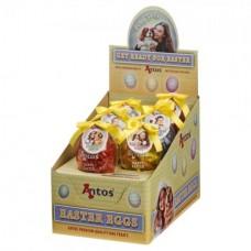 Easter Egg darilni jajček poln dobrot