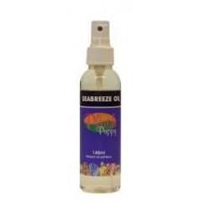 Seabreeze Oil 140ml - Ultra nežno olje za dlako