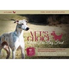 VET'S CHOICE grain free ADULT merjasec - 12kg