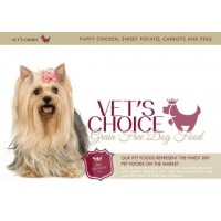 VET'S CHOICE grain free PUPPY  - 2kg