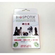 BIOSPOTIX insekticidna ovratnica 75cm