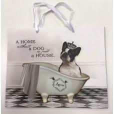DARILNA vrečka DOG