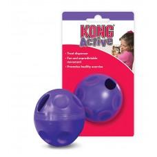 KONG ACTIVE - žoga za poslastice