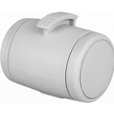 Flexi MULTI box za poslastice ali vrečke - siv
