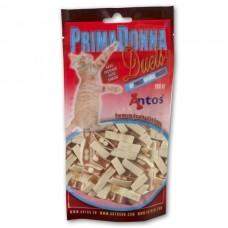PrimaDonna Duets piščančje rezine s sirom - 100 g