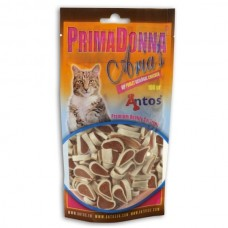 PrimaDonna Aria`s piščančje ploščice - 100 g