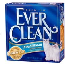 EVER CLEAN HD/ES - 6 kg