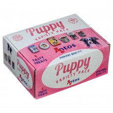 PUPPY variety pack - MIX  poslastic  za mladičke