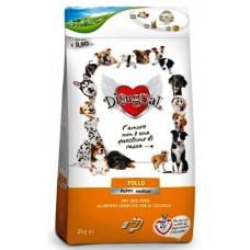 DISUGUAL puppy medium - 2kg