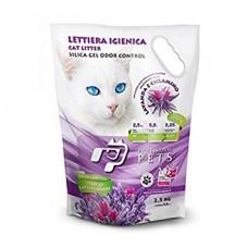 Mačji posip silica levanda - 2,5kg