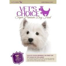 VET'S CHOICE Puppy 12kg