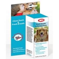 Pasta za svež dah in zdrave zobe -70g