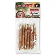 Xmass Palčke ovite s piščančjim mesom 6kos/12cm